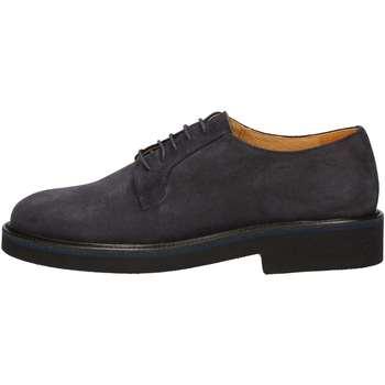 Schuhe Herren Derby-Schuhe Hudson 931 BLUE