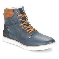 Schuhe Jungen Sneaker High Bullboxer  Blau / Camel