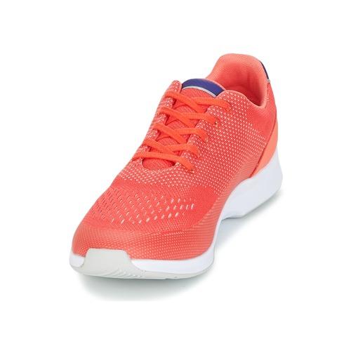 Lacoste CHAUMONT 118 3 Rose  Schuhe Sneaker Low Damen Damen Low 87,20 6f29fc