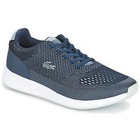 Schuhe Damen Sneaker Low Lacoste CHAUMONT 118 3 Marine