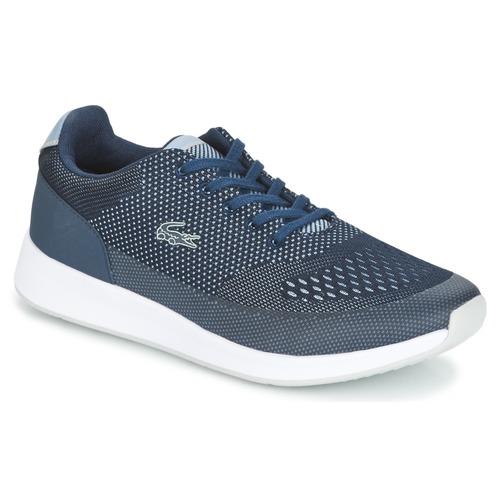 Lacoste CHAUMONT 118 3 Marine  Schuhe Sneaker Low Damen 87,20