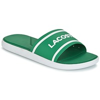 Schuhe Herren Pantoffel Lacoste L.30 SLIDE 118 3 Grün