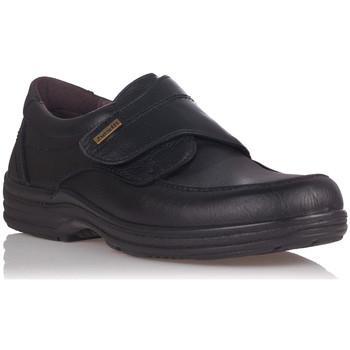 Schuhe Slipper Luisetti 20412 schwarz