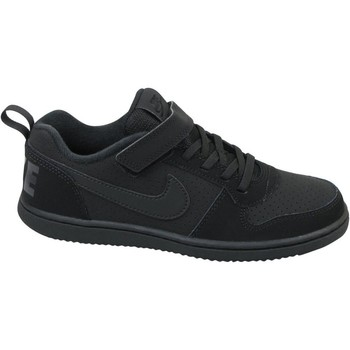 Schuhe Kinder Sneaker Low Nike Court Borough Low Psv