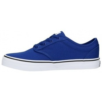 Schuhe Kinder Sneaker Low Vans Atwood Canvas S