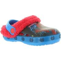 Schuhe Jungen Hausschuhe Spiderman S18195X Azul
