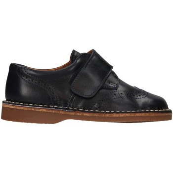 Schuhe Mädchen Richelieu Eli 1957 2213P French shoes Kind blau blau