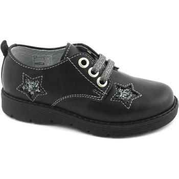 Schuhe Mädchen Derby-Schuhe Balocchi SPIELZEUG 971 672 24/29 MELBY schwarz klassische Schuhe Kind Sch Nero