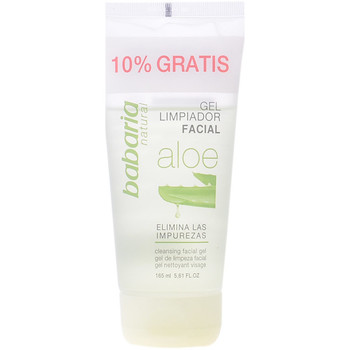 Beauty Damen Gesichtsreiniger  Babaria Aloe Vera Gel Limpiador Facial  150 ml
