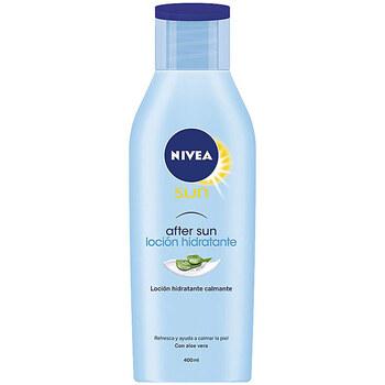 Beauty Sonnenschutz Nivea Sun After Sun Loción Hidratante  400 ml