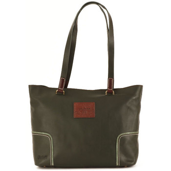 La Martina Shopper MIRANDA SHOPPING GREEN