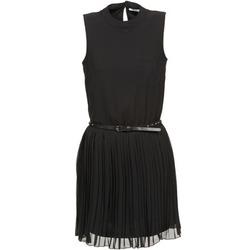 Kleidung Damen Kurze Kleider Only AYO Schwarz