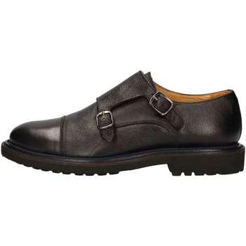 Schuhe Herren Slipper Hudson 330 BLACK