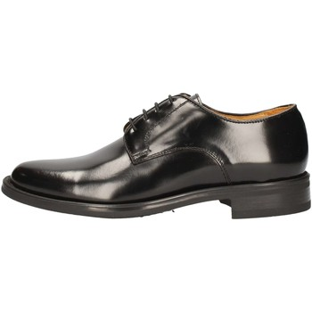 Schuhe Herren Derby-Schuhe Hudson 901 BLACK