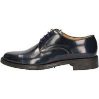 Schuhe Herren Derby-Schuhe Hudson 901 BLUE