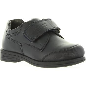 Schuhe Jungen Slipper Cheiw 46065XF Azul