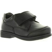 Schuhe Jungen Slipper Cheiw 46065XF Negro