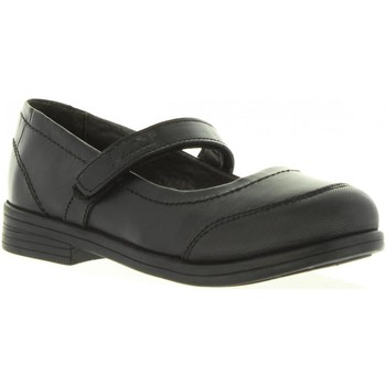 Schuhe Mädchen Ballerinas Cheiw 46068XI Negro