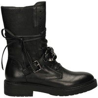 Schuhe Damen Low Boots Bruno Premi VITELLO MISSING_COLOR
