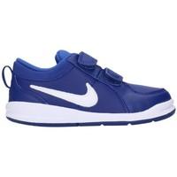 Schuhe Jungen Sneaker Low Nike 454500-454501 bleu