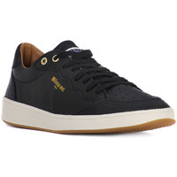 Schuhe Herren Sneaker Low Blauer MURRAY BLACK    143,5