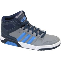 Schuhe Kinder Sneaker High adidas Originals BB9TIS K