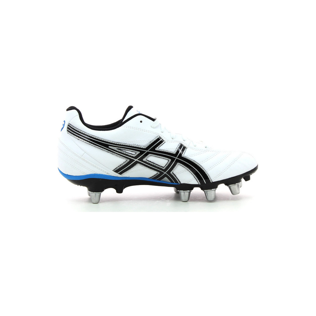 Asics Lethal Scrum weiss