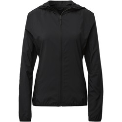 Kleidung Damen Trainingsjacken adidas Performance Engineered Trainingsjacke Schwarz