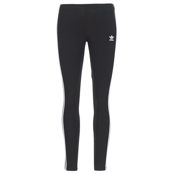 Kleidung Damen Leggings adidas Originals 3 STR TIGHT Schwarz