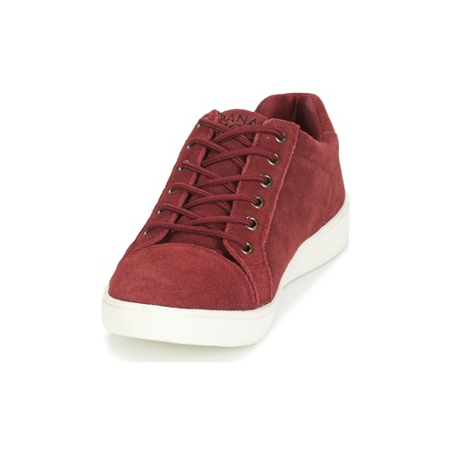 Banana Moon RACLO Bordeaux  Schuhe Sneaker Low Damen 55,19