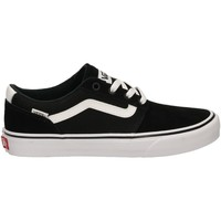 Schuhe Herren Sneaker Low Vans CHAPMAN STRIPE (SUED MISSING_COLOR