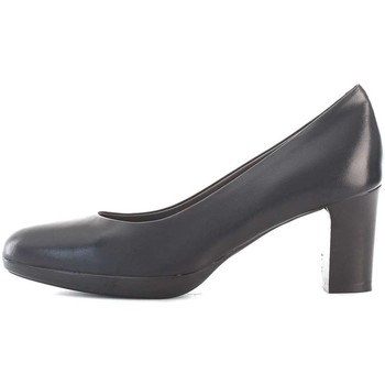 Schuhe Damen Pumps Melluso D5111A Pumps Frau Black Black
