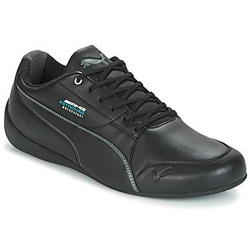 Schuhe Herren Sneaker Low Puma MAMGP DRIFT CAT 8 Schwarz