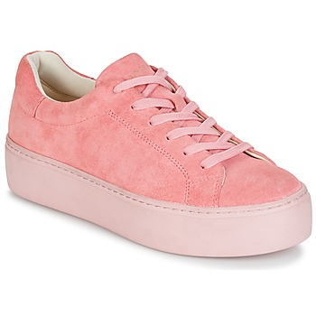 Schuhe Damen Sneaker Low Vagabond JESSIE Rose