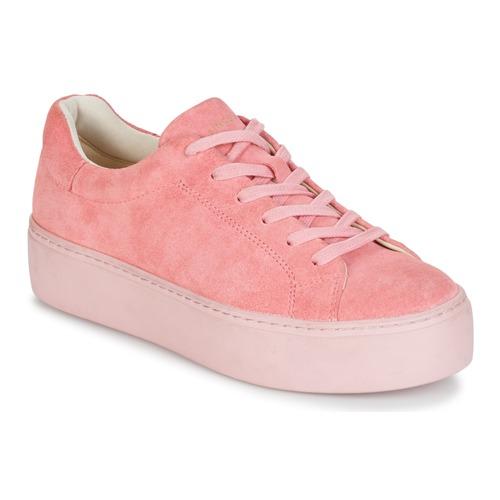 Vagabond JESSIE Rose  Schuhe Sneaker Low Damen