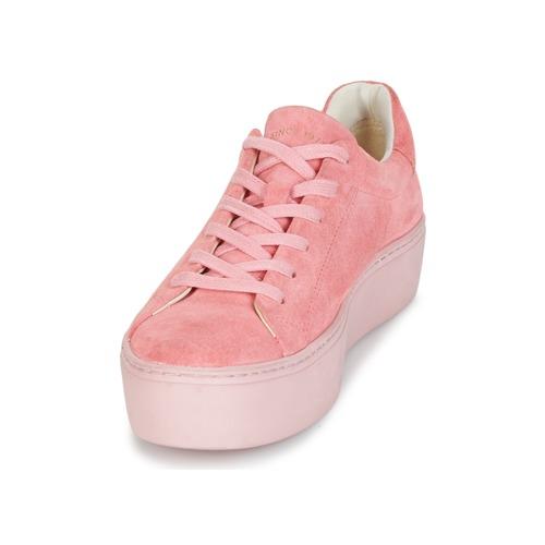 Vagabond JESSIE  Rose  JESSIE Schuhe Sneaker Low Damen 59,99 b59ded