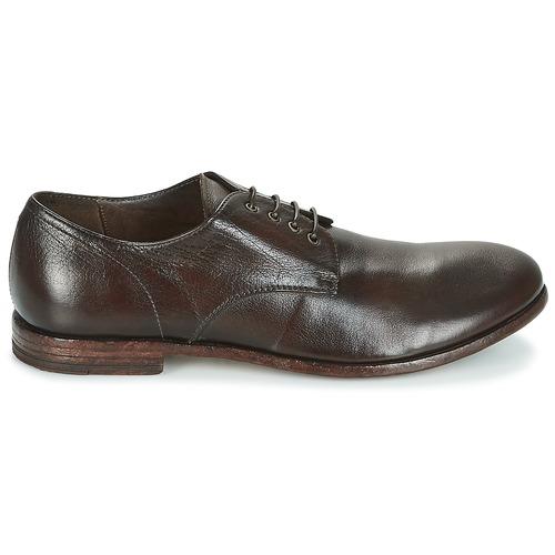 Moma BUFFALO-TESTA-DI-MORO Braun Derby-Schuhe  Schuhe Derby-Schuhe Braun Herren 236 e86323