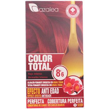 Beauty Damen Accessoires Haare Azalea Color Total 8,6-rojo Intenso 1 u