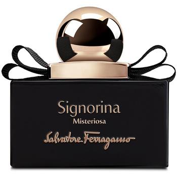 Beauty Damen Eau de parfum  Salvatore Ferragamo Signorina Misteriosa Edp Zerstäuber  30 ml