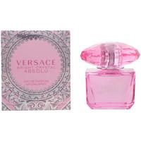 Beauty Damen Eau de parfum  Versace Bright Crystal Absolu Edp Zerstäuber  90 ml