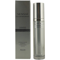 Beauty Damen Anti-Aging & Anti-Falten Produkte Kanebo Sensai Cellular Performance Hydrachange Essence  40 ml
