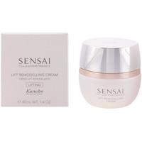 Beauty Damen Anti-Aging & Anti-Falten Produkte Kanebo Sensai Cellular Performance Lift Remodelling Cream  40 ml