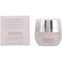 Beauty Damen Anti-Aging & Anti-Falten Produkte Kanebo Sensai Cellular Performance Eye Contour Cream  15 ml