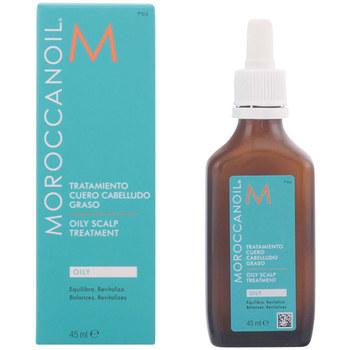 Beauty Shampoo Moroccanoil Scalp Treatment Oil-no-more