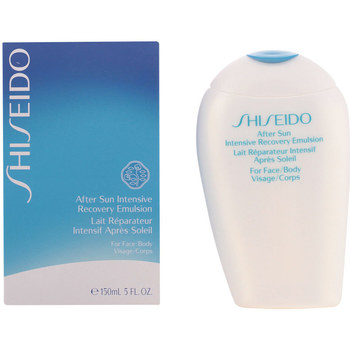 Beauty Badelotion Shiseido After Sun Intensive Recovery Emulsion  150 ml