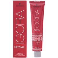 Beauty Accessoires Haare Schwarzkopf Igora Royal 1-0  60 ml