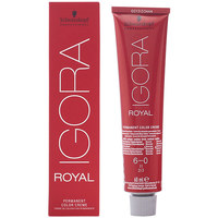 Beauty Accessoires Haare Schwarzkopf Igora Royal 6-0  60 ml