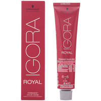 Beauty Accessoires Haare Schwarzkopf Igora Royal 6-6