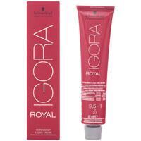 Beauty Accessoires Haare Schwarzkopf Igora Royal 9.5-1
