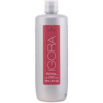 Beauty Haarfärbung Schwarzkopf Igora Royal Color & Care Developer 12% 40 Vol  1000